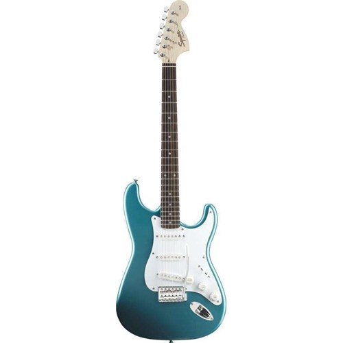 Squier Affinity Strat Lake Placid Blue