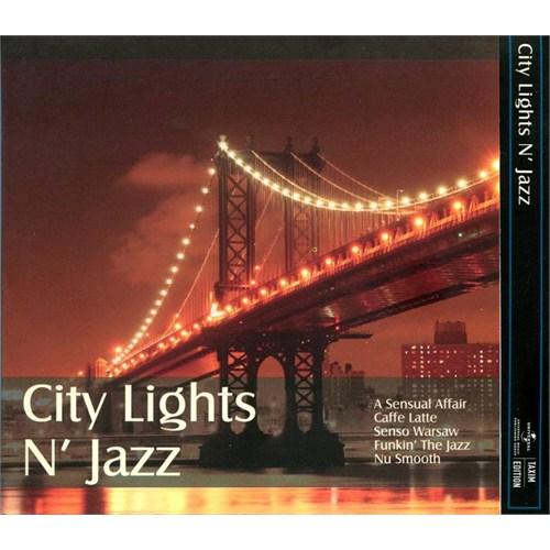 City Lights N'Jazz (Plak)