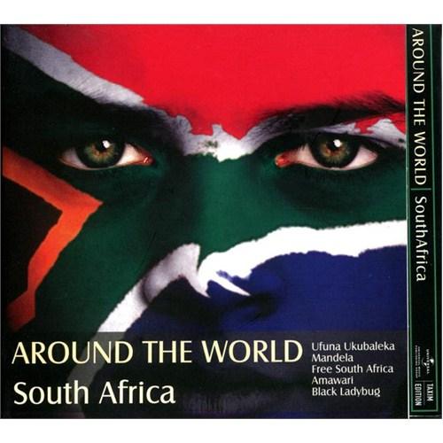 Around The World - South Africa