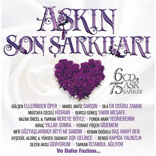 Aşkın Son Şarkıları