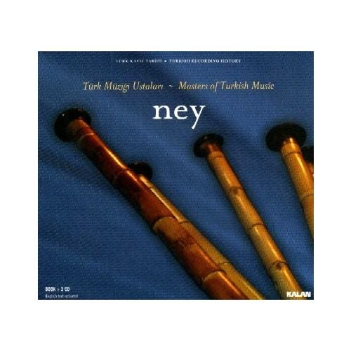Türk Müziği Ustaları - Ney