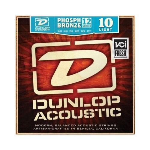 Jim Dunlop 12 Telli Akustik Gitar Teli