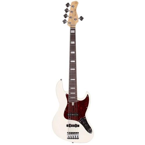 Marcus Miller V7 Alder 5 Tel Jazz Bas Gitar Awh