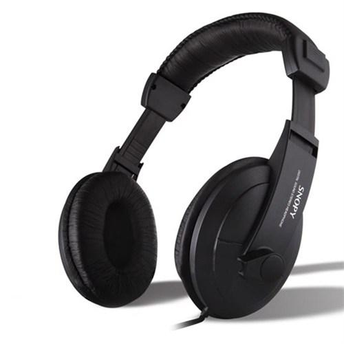 Snopy SN-4288 Mikrofonlu Kulaklık