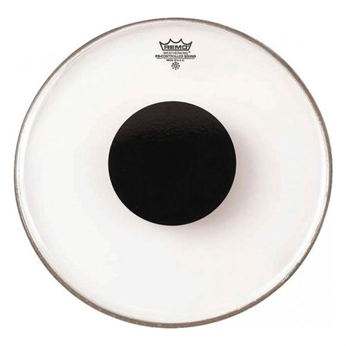 Remo Cs031410 10'' Controlled Sound Deri