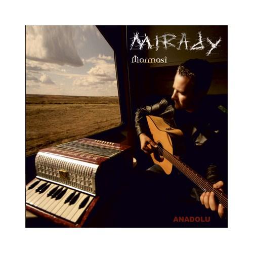 Mirady - Marmasi
