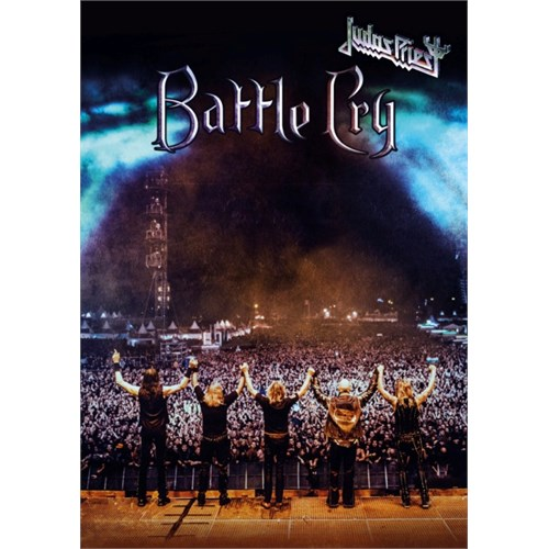 Judas Priest - Battle Cry (Blu-Ray Disc)