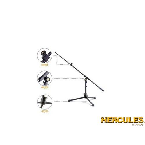 Hercules Ms540b Mikrofon Sehpası (Kısa)