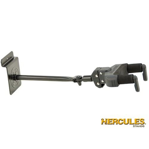 Hercules Gsp40Sb Slatwall Gitar Askısı