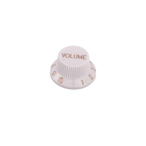 Dr Parts Pnb1Vwt Plastik Ton Düğmesi