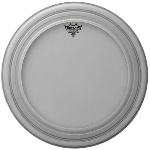 Remo Bass Powerstroke Pro Coated 18 Diameter