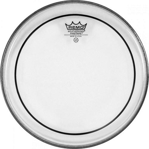 Remo Bass Pınstrıpe Clear 24 Diameter