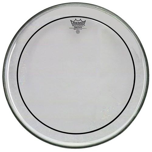 Remo Bass Pınstrıpe Clear 26 Diameter