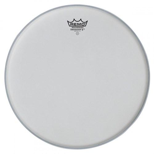 "Remo Batter, Ambassador® X14, Coated, 13"" Diameter"