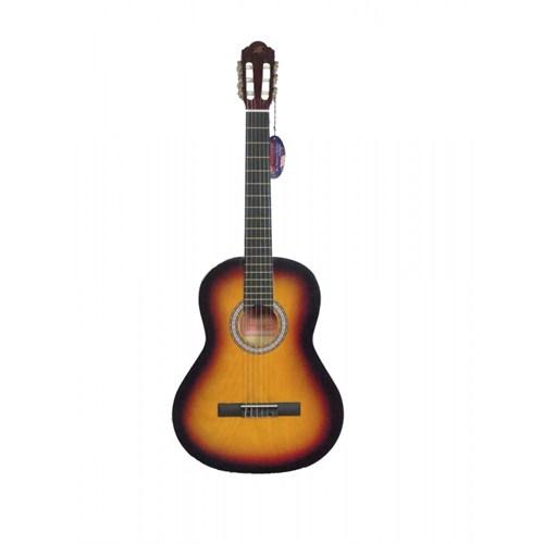 Barcelona Lc 3900 Sb Klasik Gitar
