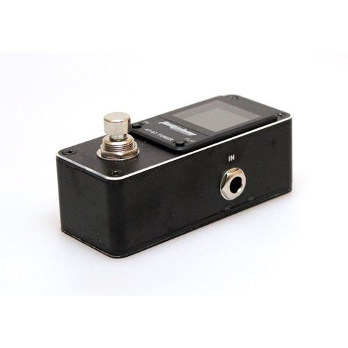 Aroma At07 Mini Pedal Tuner