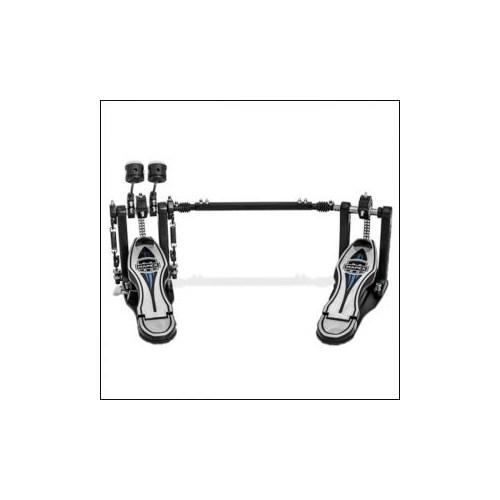 Mapex Pf1000ltw Falcon Solak Twin Pedal
