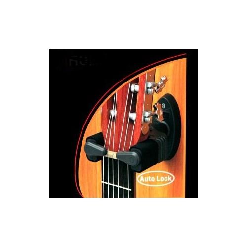 Aroma Ah85 Kilitli Gitar Asma Aparatı