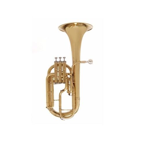 John Packer JP172L MKlV Tenor Horn
