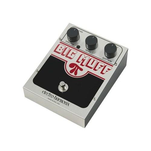 Electroharmonix Big Muff NYC Pedal