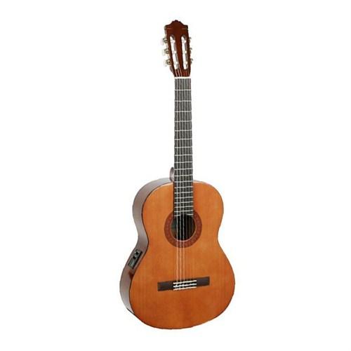 Yamaha CX40II Elektro Klasik Gitar (Taşıma Kılıfı Hediye)