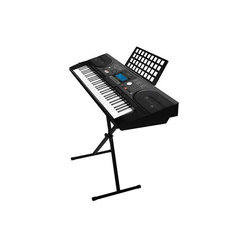 Piranha Acoustica T Type USB Girişli ve Stand Hediyeli 61 Tuş Org