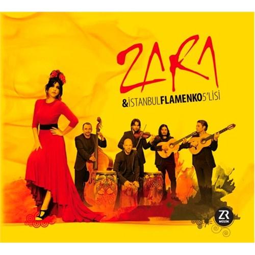 Zara - İstanbul Flamenko 5'lisi