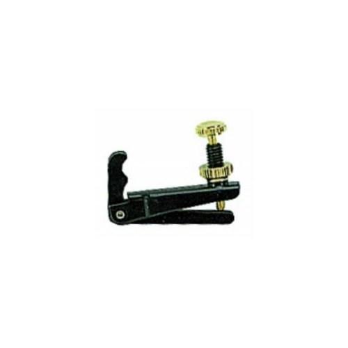 Wittner 902064 String Adjuster 4/4 - 3/4 Siyah Fixi