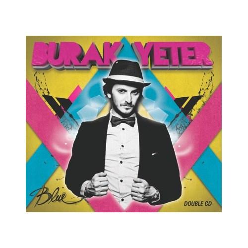 Burak Yeter - Blue (2 CD)