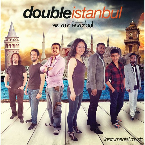Double İstanbul-We Are İstanbul