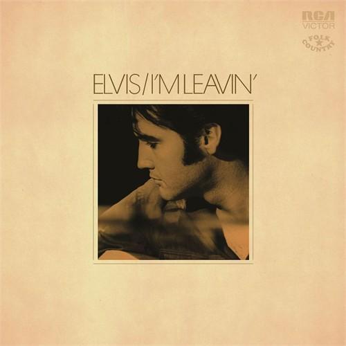 Elvis Presley - I'm Leavin