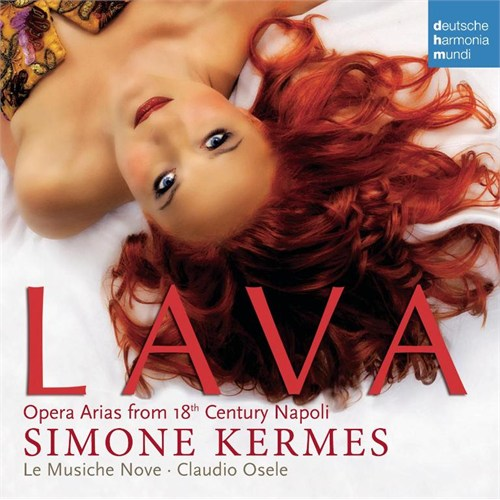 Simone Kermes - Lava