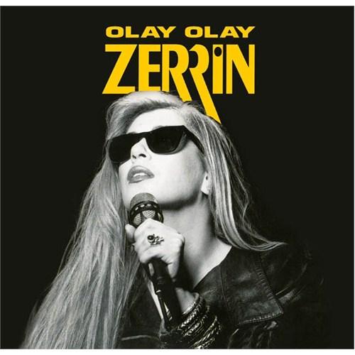 Zerrin Özer -Olay Olay
