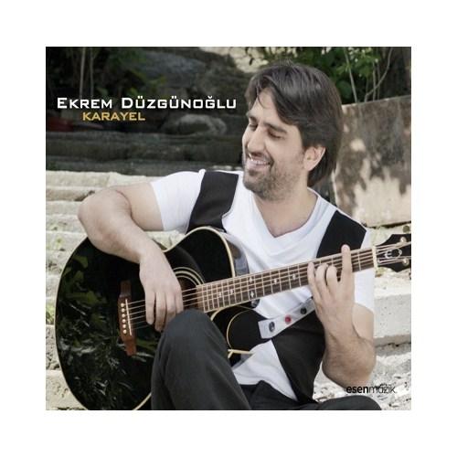 Ekrem Düzgünoğlu - Karayel