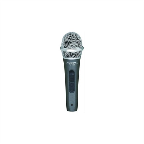 Fugue Fm198B Dinamik Mikrofon Kutulu