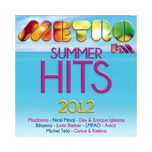 Various Artists - Metro / Summer Hits 2012