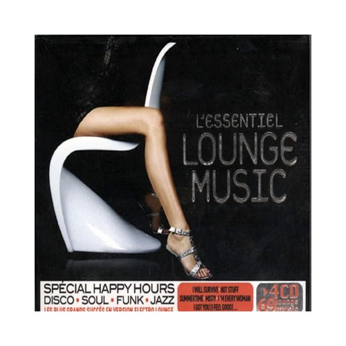 Various - Essentiel Jazz - Jazz Legends