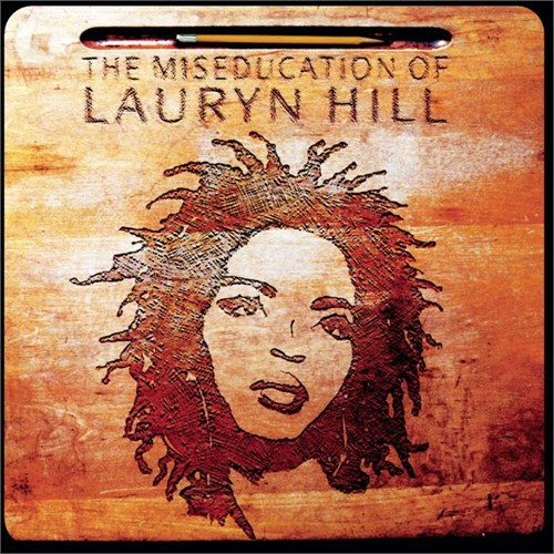 Lauryn Hill - The Miseducation Of Lauryn Hill (Plak)
