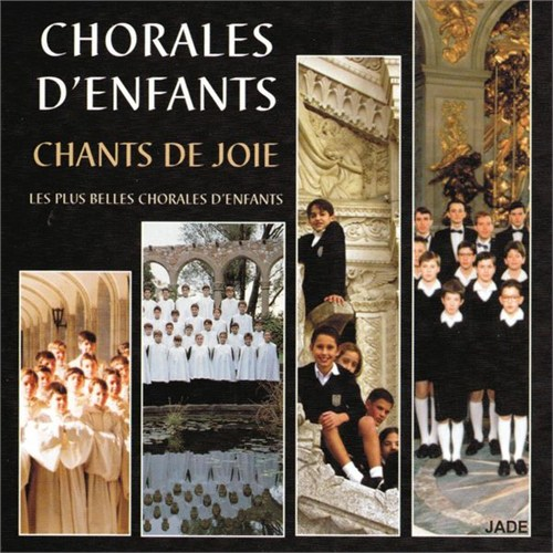 Chorales D'enfants Cd