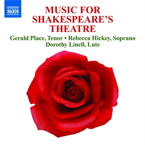 Music For Shakespeare's Theatre Cd