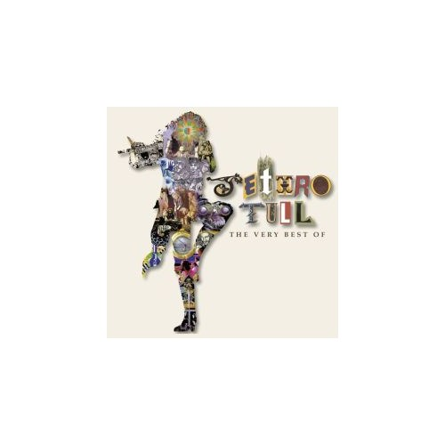 Jethro Tull - The Very Best Of Cd