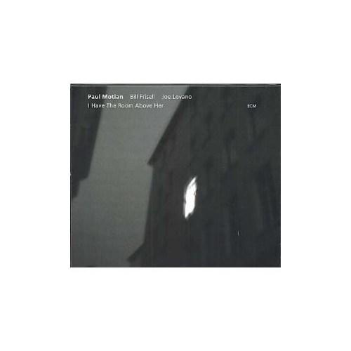 Paul Motian - Bill Frisell - Joe Lovano Cd