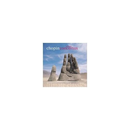 Chopin - Piano Concertos Cd