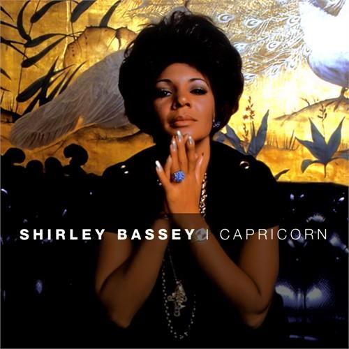 Shirley Bassey - Capricorn Cd