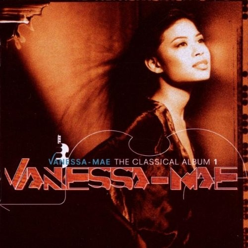 Vanessa Mae - The Classical Album 1 (Cd)