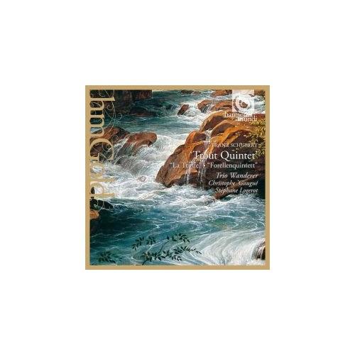Schubert - Hummel Cd