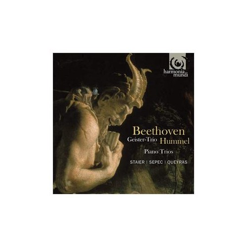 Beethoven - Hummel Cd