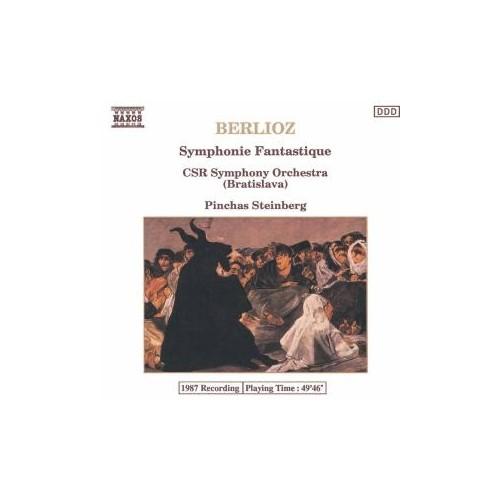 Berlioz - Symphonie Fantastique Cd