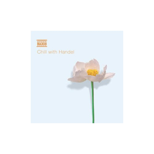 Chill With Handel Cd