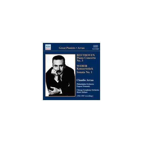 Beethoven - Weber Cd